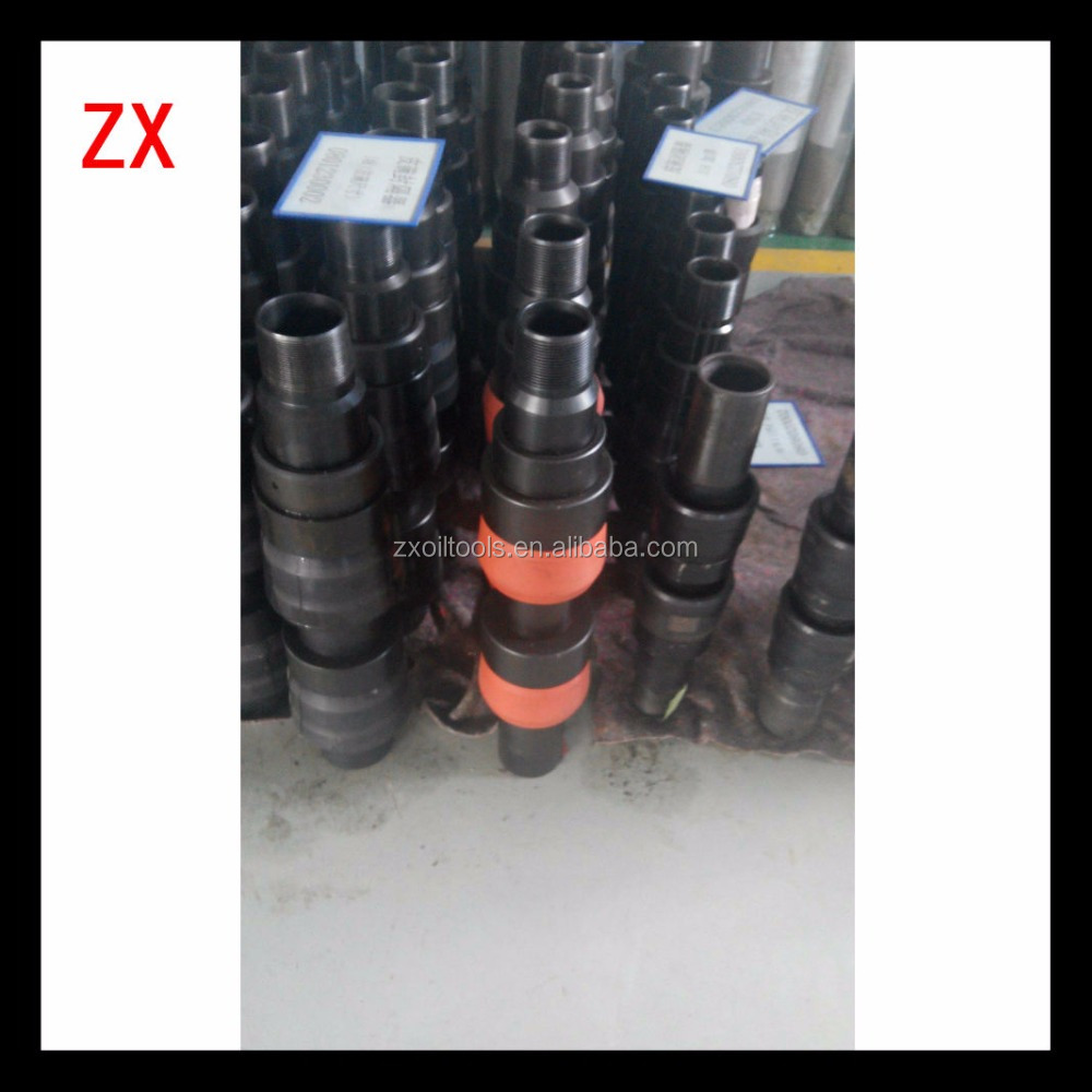 2017 oil downhole tools one of packers cup packer for oilifeld of chinese manufacturer
