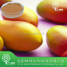 Anti-fatty liver plant extract Africa mango seed extract powder