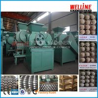 Egg pillow shape anthracite,blind coal,soft coal briquetting machine supplier