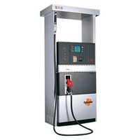 CS46 Censtar electric petrol pump retail fuel dispenser, long working life steel structure electric fuel pump for motorcycles