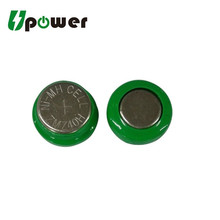 NiMH Ni-Mh 1.2V 40mAh Button Cell Battery B40H