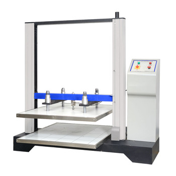 Paper Material Laboratory Equipment/Compression Testing Machine