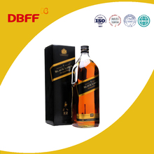 Black Label scotch whisky flavor for making soft drink and food