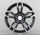 car alloy wheel rim fit for bm w m3 2010 china wheel 16 18 19 inch wheel