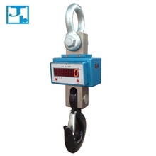 Waterproof 10 Ton Digital Hanging Weigh Scale For Sale