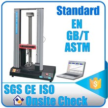 Best Offer Plastic Test Machine for Tensile Test