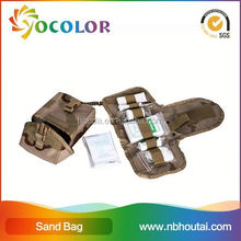 High Quality 1000D nylon cordura f Erste Hilfe Set Tiere with camouflage fabric