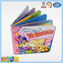 Cheap Cardboard Waterproof Childrens Books