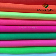 Manufacture Directly Thousands Constructions Polyester Neon Protective Fabric/Poly Neon Fabric/Polyester Protective Fabric