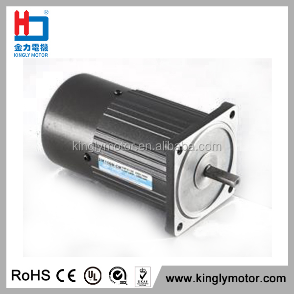 High Quality Ac Asynchronous Motor 1hp capacitor start motor
