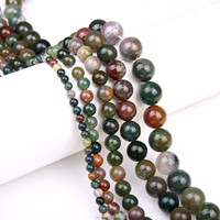 Wholesale gemstone bead for stretch bracelets/necklaces