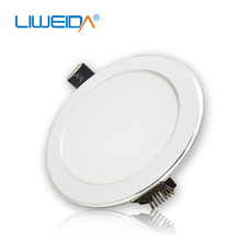 led manufactory new led downlight 3w solar light 24v made in china