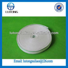 High quality cotton webbing belt