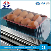 manual food hand film wrapper 450 Tray sealing machine