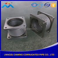 High demand import products steam rotary joint Coupling Equal steam of expansion joints