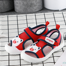 Good Quality Wholesale New Model Sandals,Kid Sandal
