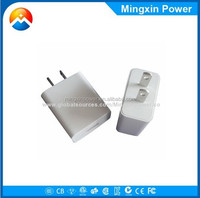 plug-in USB type C charger with UL,TUV,ETL,FCC,ROHS
