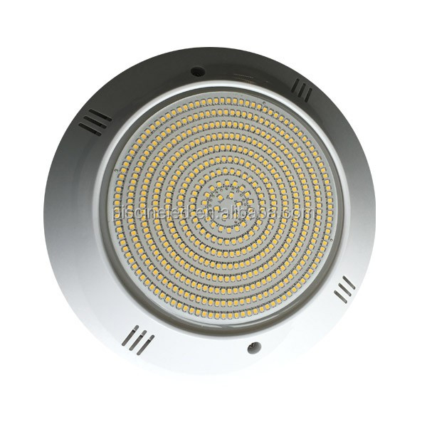 NEW PC niche ultra flat Par 56 LED Pool Light 12V