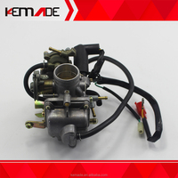 CVK30 Carburetor GY6 air filter engine Carburetor Ruckus Carburetor