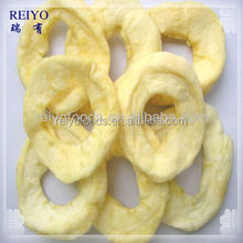 competitive price dehydrated apple rings