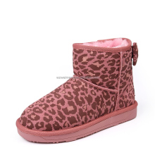 2015 half snow boots girl and animal sex shoes cheap snow boots for girls