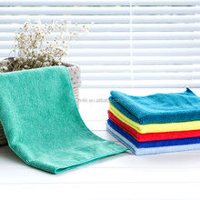 80%Polyester+20% Polyamide Kitchen Microfiber Cleaning Cloth