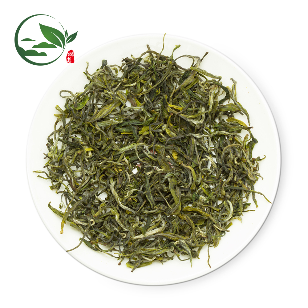 Eu Standard Imperial High Mountain Mao Feng Green Tea