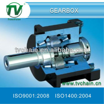 david brown radicon gearbox