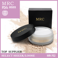 New mineral makeup loose powder foundation powder