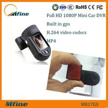 Professional mini car black box dvr gps,multi-language digital car camcorder,car black box gps