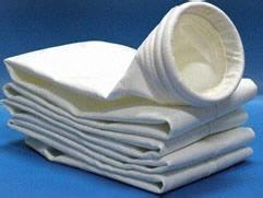 dust filter bag