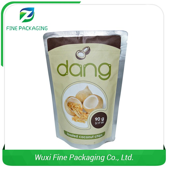 OEM Acceptable Promotional Wholesale Packaging For Nuts