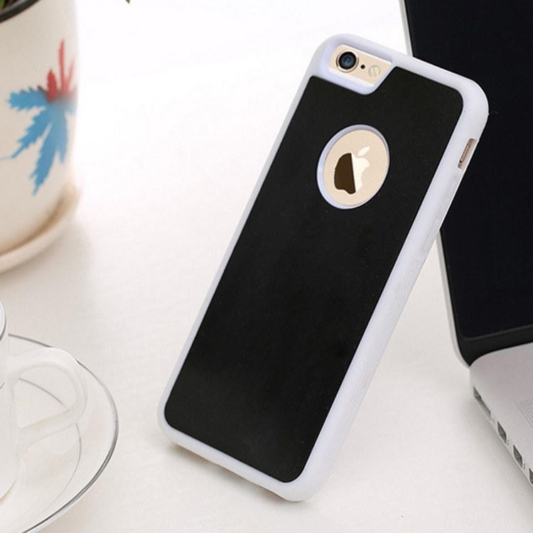 Nanomaterials anti gravity case for iphone 6S 6P 7G 7P anti gravity phone case