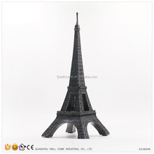 Resin Wholesale Eiffel Tower Souvenirs Gift Of The Eiffel Tower