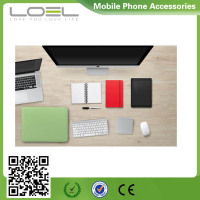 Wholesale Genuine Leather Protecitve Case for iPad Pro Tablet Covers Cases Laptops Bags Factory in China