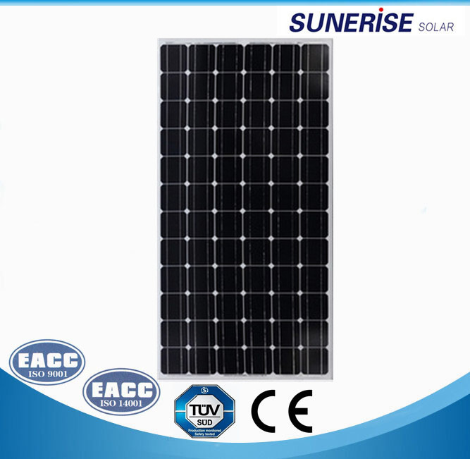 cheap price 1kw 10kw manufacturer solar panel system for home