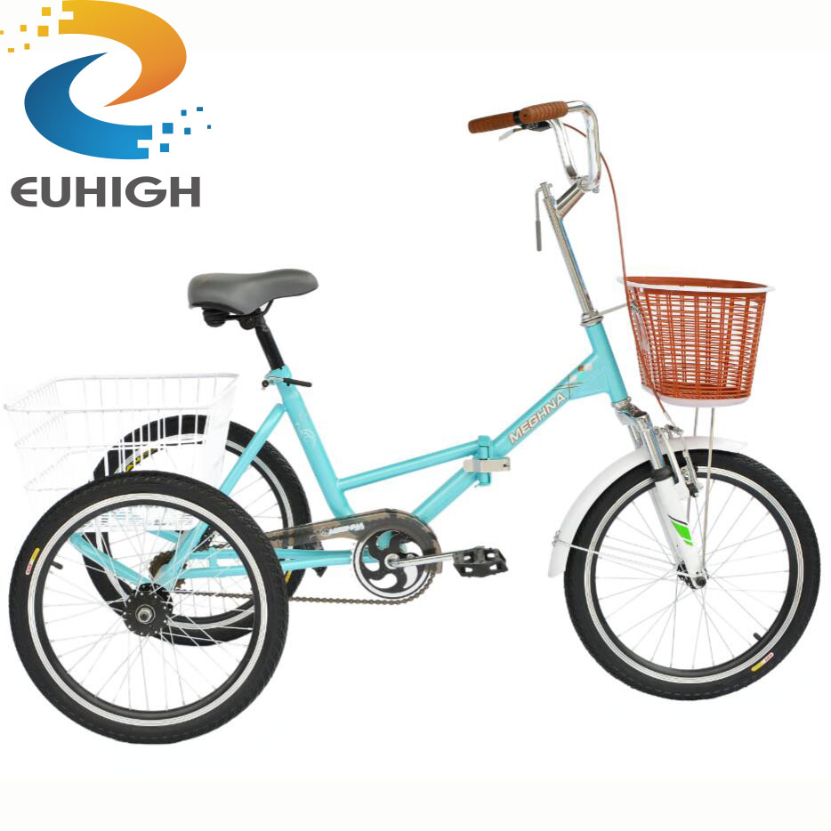 Adult cheap new tricycle for adult