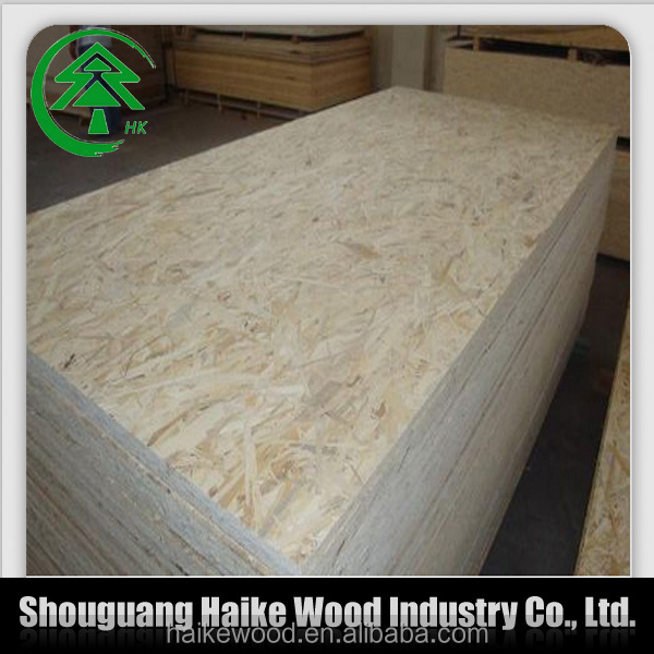 cheap price 18mm furniture chipboard manufacturers