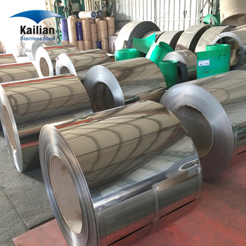 410 430 China Manufacturer of Stainless Steel Coil Sheet Circle with Good Quality