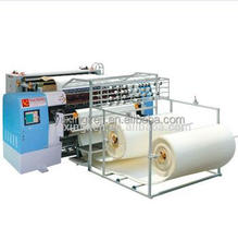 Dongguan machinery YUXING YXN -94-3C Industrial quilting machine , mattress production machine