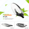55W 60W 70W LED street light cree XBD solar garden street light