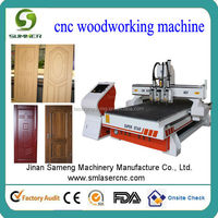 M25 3KW*3 air cooling spindle mdf wood cnc router kit/wood door cnc machine high speed wood cnc machine/cnc wood carving machine