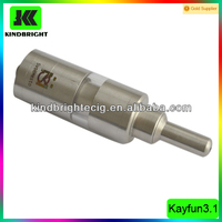 mini kayfun 3.1 clone stainless steel kayfun 3.1 clone sale from China