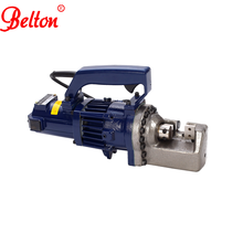 20mm hydraulic rebar manual cutting machine