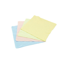 100pcs/box Glasses Cloth Microfiber Colorful Eyeglasses Lens Cloth Eyewear Accessories Fabric Mobile Phone Camera Wipes