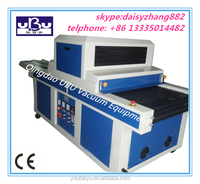 UV curing machine/PVD coating machine/uv coating spray machine for plastic