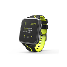 high quality cheap talking smart time digital sport watch for Kids and audlt