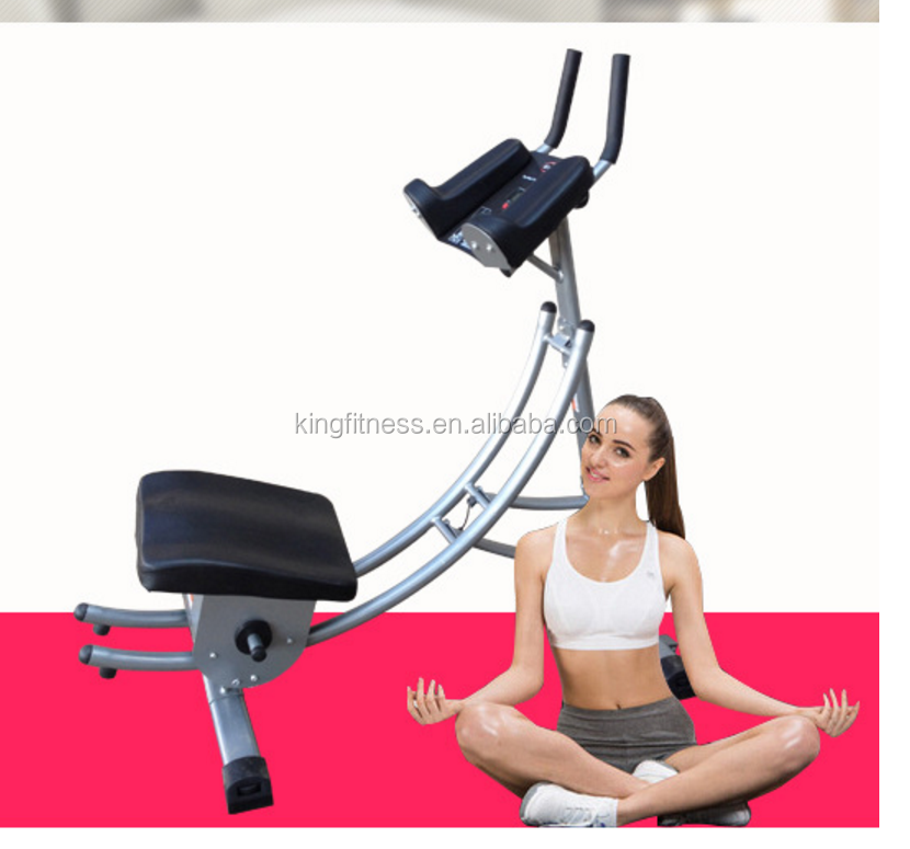 2017 NEW!(HOT SALES!)SIX PACK CARE AB COASTER AIR WALKER FITNESS EUQIPMENT AB BENCH SIT UP BENCH DIP BAR AB BENCH SIX PACK