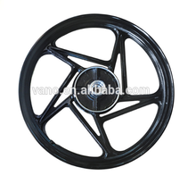 Cheap price motorcycle wheel W012H