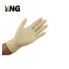 Health Medical Dental Latex Gloves Disposable
